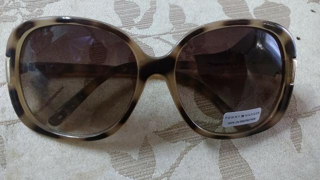 45ff74f1c Óculos feminino Tommy Hilfiger - NOVO! - Bijouterias, relógios e ...