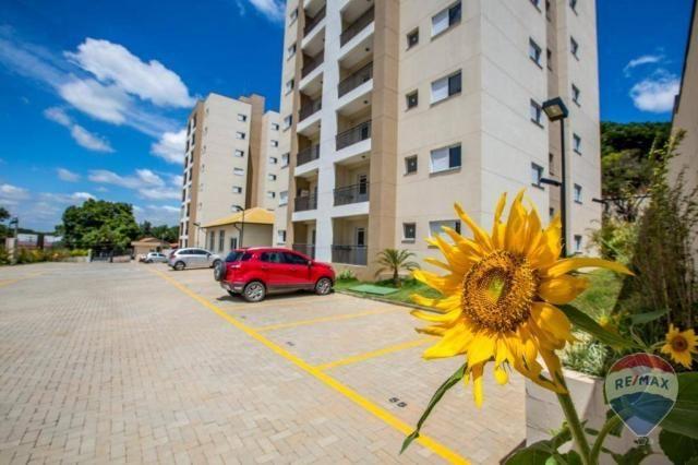 Apartamento Res. Colinas de Andaluzia, Cosmópolis. - Foto 18