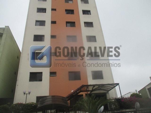 Apartamento à venda com 3 dormitórios em Barcelona, Sao caetano do sul cod:1030-1-132984