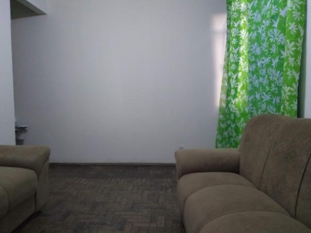 Apartamento 3 quartos à venda, 3 quartos, 1 vaga, grajaú - belo horizonte/mg - Foto 4