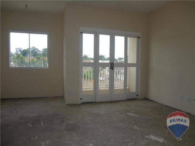 Apartamento residencial à venda, centro, cosmópolis. - Foto 6
