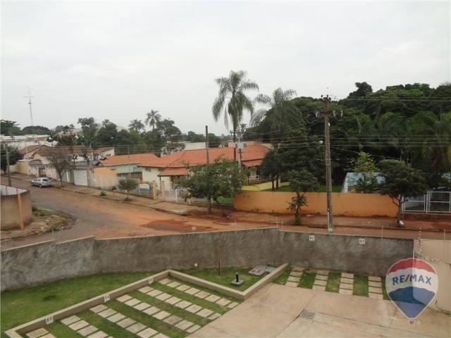 Apartamento residencial à venda, centro, cosmópolis. - Foto 12