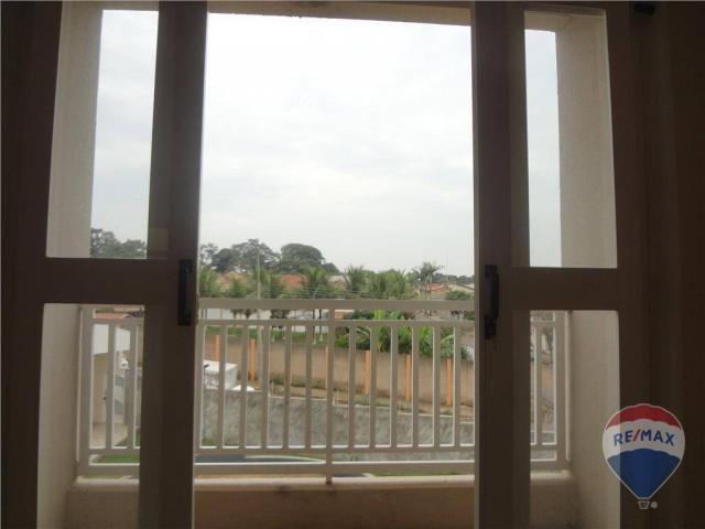 Apartamento residencial à venda, centro, cosmópolis. - Foto 11