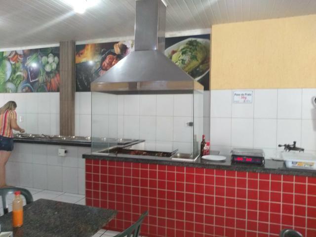 Restaurante e Lanchonete no Centro (Frontão) - Foto 2
