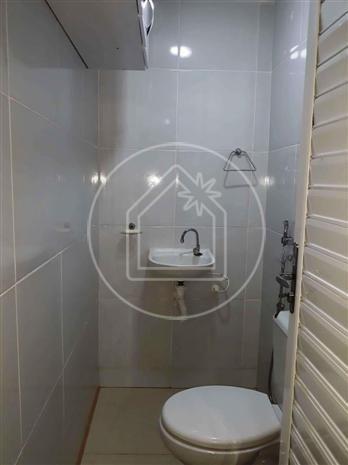 Apartamento à venda com 2 dormitórios em Cachambi, Rio de janeiro cod:857942 - Foto 13