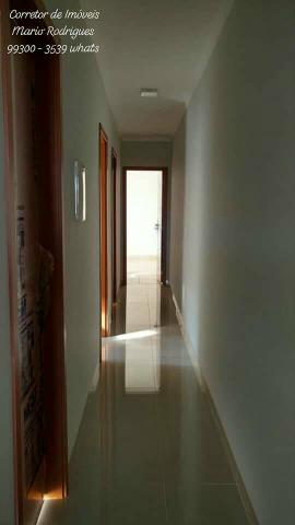 Casa Nova de 3 quartos uma suite bairro Rita Viera ( Asfalto ) - Foto 4