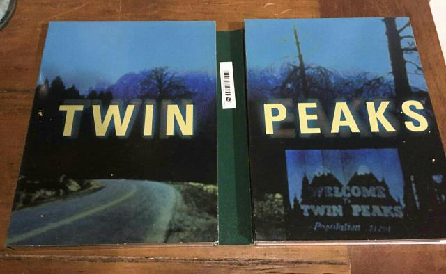 Twin peaks primeira temporada - Foto 2