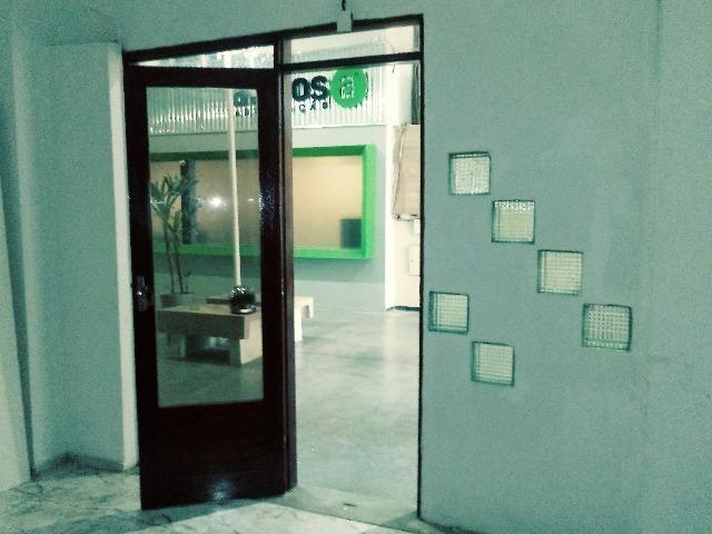 Loja Duplex Antonio Sales 46 m2 - Foto 7