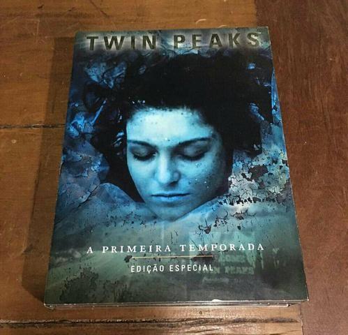 Twin peaks primeira temporada
