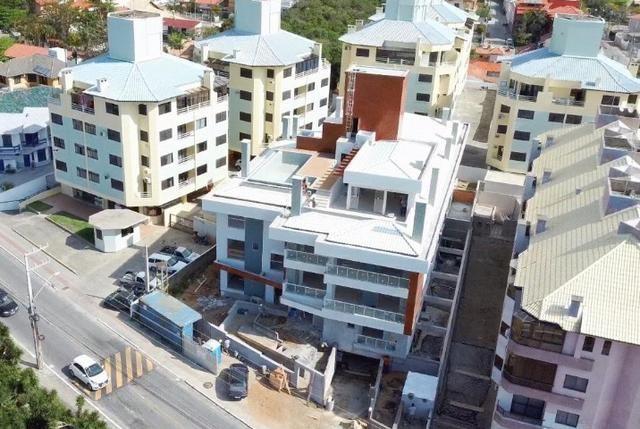 KS - Apartamento decorado nos Ingleses com 1 dormitório, obra em frente ao mar - Foto 7