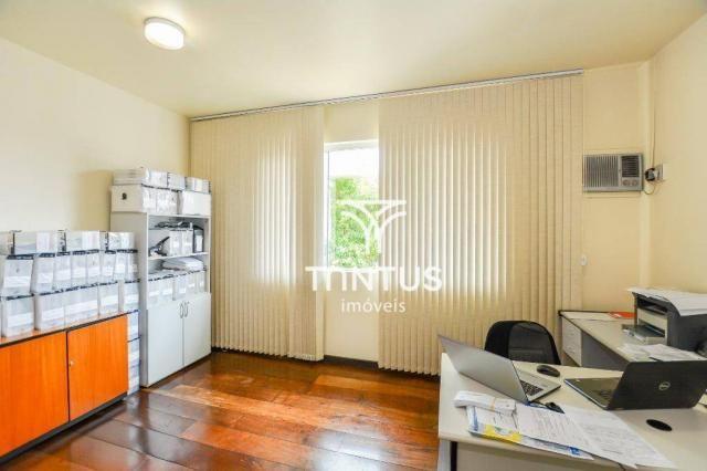 Terreno à venda, 731 m² por R$ 2.000.000,00 - Cristo Rei - Curitiba/PR - Foto 13