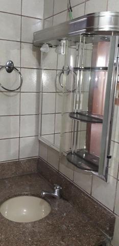 Ed Luanda II - Belíssimo aptº 3º andar, completo de armários, 3/4 (1 suíte) na Marquês - Foto 11