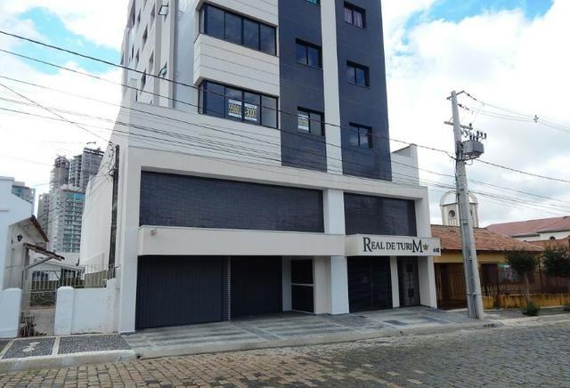 Apartamento à Venda em Ponta Grossa - Vila Estrela, 03 quartos - Foto 2