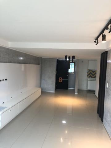 Excelente apartamento na beira mar de Piedade, 2 quartos - Foto 19