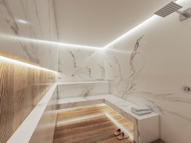 Apartamento em Jurerê Novo Residencial Vilas do Lago!!!! - Foto 9