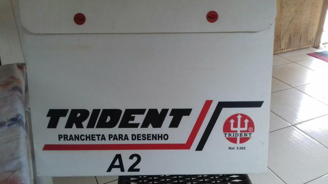 Prancheta A2