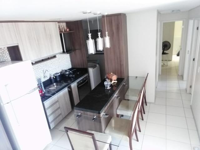 Apartamento na Parangaba com 3 quartos. Lazer Completo - Foto 6