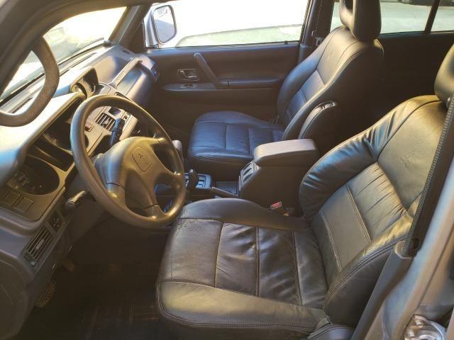 Mitsubishi Pajero 1999/1999 3.0 GLS 4X4 V6 24V Gasolina 4P Automático - Foto 7