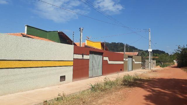 Casas novas financiadas em Altos - Foto 4