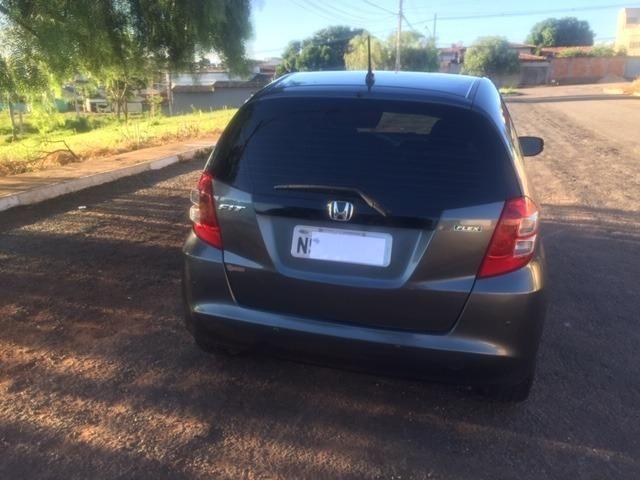 Honda Fit LXL 1.4 - Flex - 2011/2011 - Automático - Foto 6