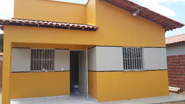 Casas novas financiadas em Altos