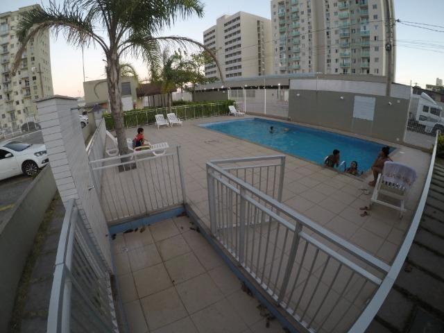 E.R- Apartamento com 2 quartos, em Morada de laranjeiras - Foto 3