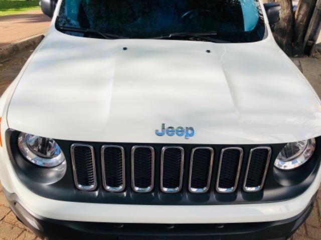 Jeep Renegade Diesel - Foto 13