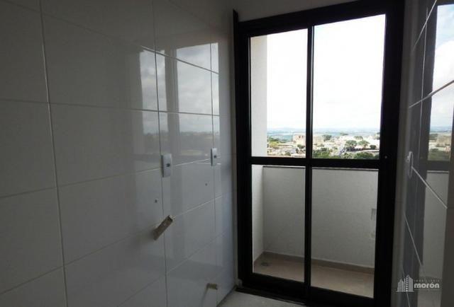 Apartamento à Venda em Ponta Grossa - Vila Estrela, 03 quartos - Foto 11