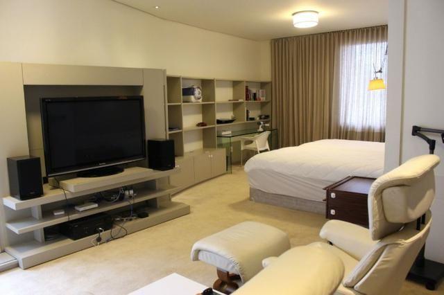Casa Condomínio Royal Golf- linda e confortável, 4 suítes -Home Cinema, Londrina Pr, - Foto 11