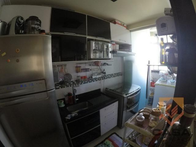 E.R- Apartamento 3 quartos com suíte - Foto 17