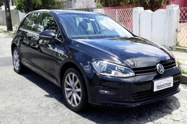 Volkswagen Golf Comfortlyne 1.4 Gasolina - Completo - Foto 3