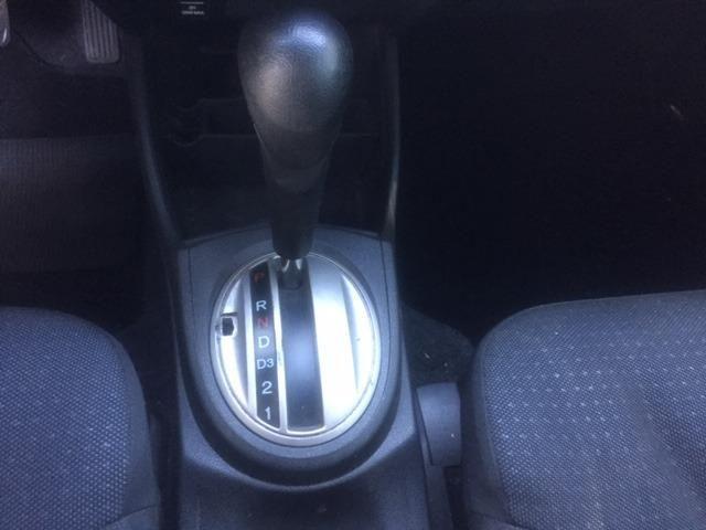 Honda Fit LXL 1.4 - Flex - 2011/2011 - Automático - Foto 16