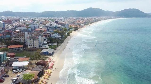YF- Apartamento frente mar! 01 dormitório! Ingleses/Florianópolis! - Foto 3