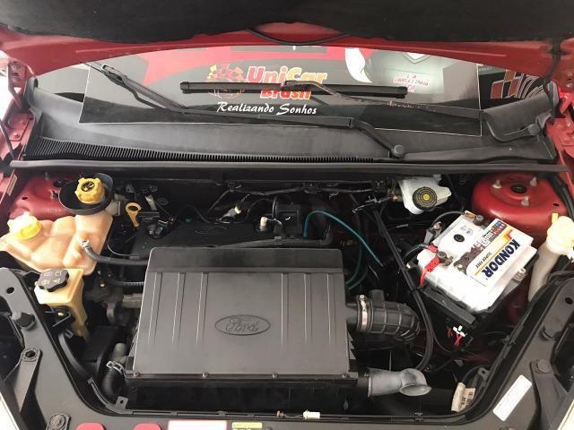 Fiesta Hatch Entrada R$2.000,+48x689, - Foto 7