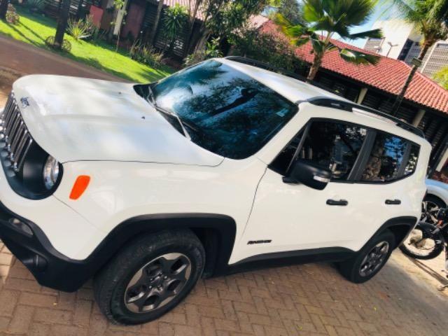Jeep Renegade Diesel - Foto 12