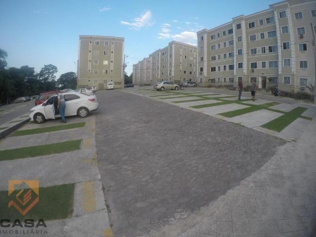 ROZ# Apartamento dois quartos em excelente estado com ITBI, Registro Grátis