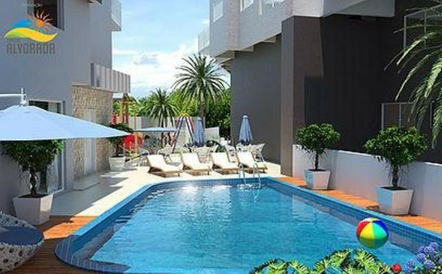 Floripa# Apartamento com dorms,sendo 1 suíte,alto padrão, * - Foto 6