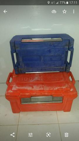 Caixas hot box _ transporte de alimentacao