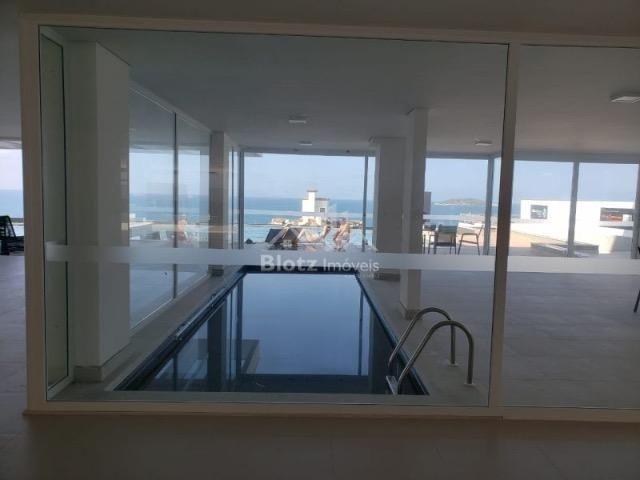 KS - Excelente apartamento com vista panorâmica da praia dos Ingleses - Foto 5