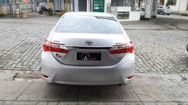 Toyota Corolla XEI 2.0 Prata Completo - Foto 13