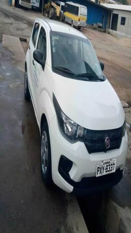 W) Fiat/Mobi Easy ON, ANO: 2016/2017 - P64298