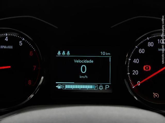 CHEVROLET ONIX 1.0 TURBO FLEX PLUS LTZ AUTOMÁTICO - Foto 4