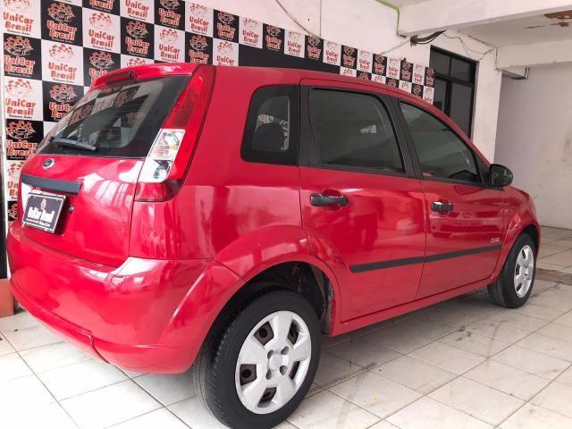 Fiesta Hatch Entrada R$2.000,+48x689, - Foto 3