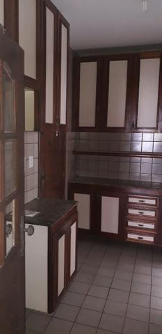 Ed Luanda II - Belíssimo aptº 3º andar, completo de armários, 3/4 (1 suíte) na Marquês - Foto 18