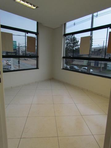 Sala comercial 120 m² Tatuquara - Foto 3