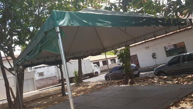 Tenda 6x6