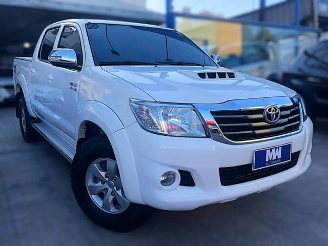 Toyota Hilux SRV - Foto 3