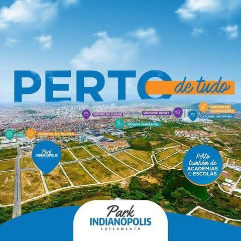 Pronto pra construir - Lote 12x30 - No melhor local de Caruaru - Mensais de 950 reais - Foto 8