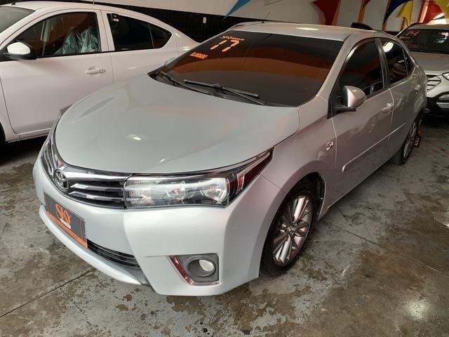 Toyota corolla 2.0 xei 2017 #blindado - Foto 2
