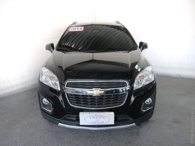 Chevrolet tracker 2015/2015 1.8 mpfi ltz 4x2 16v flex 4p automático - Foto 2